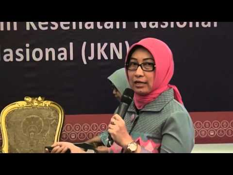 Policy Dialogue: Pharmaceutical Policy and National Health Systems in JKN Era (Complete 1st Session)