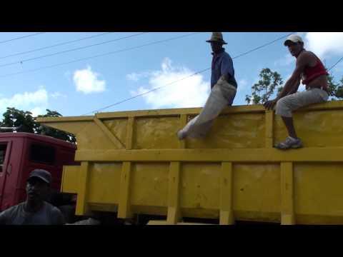 Cuban Garbage Men