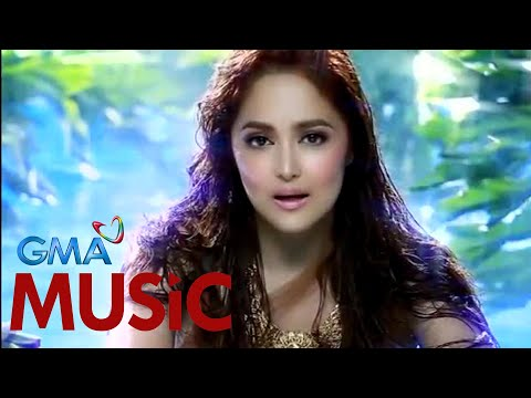 Jessa Zaragoza I Pag Wala Na Ang Ulan I Official Music Video