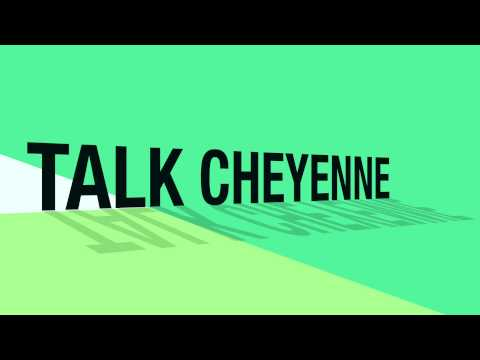 TALK CHEYENNE ARAPAHO