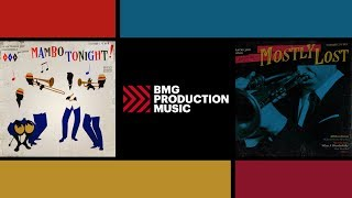 BMG Promotes 2 New Jazz Albums