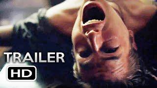 PLEDGE Official Trailer (2019) Horror Movie HD