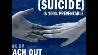 Please watch this if you are having suicidal thoughts!