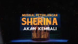 Musikal Petualangan Sherina Akan Kembali Di 2020!