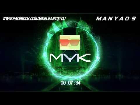 MYK Manyao 9  小幸运