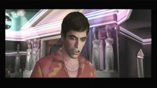 CGR Undertow - SCARFACE: THE WORLD IS YOURS for Nintendo Wii Video Game Review