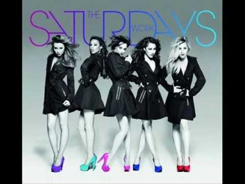 The Saturdays - Unofficial [Full] [With Lyrics]