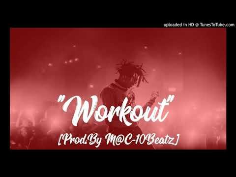 "Playboi Carti Type Beat - ""Workout"" [Prod.By M@C-10Beatz]"
