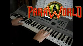 Tilman Sillescu - ParaWorld Main Theme | Piano