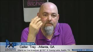 Coincidences | Trey (Theist) - Atlanta, GA | Atheist Experience 20.49