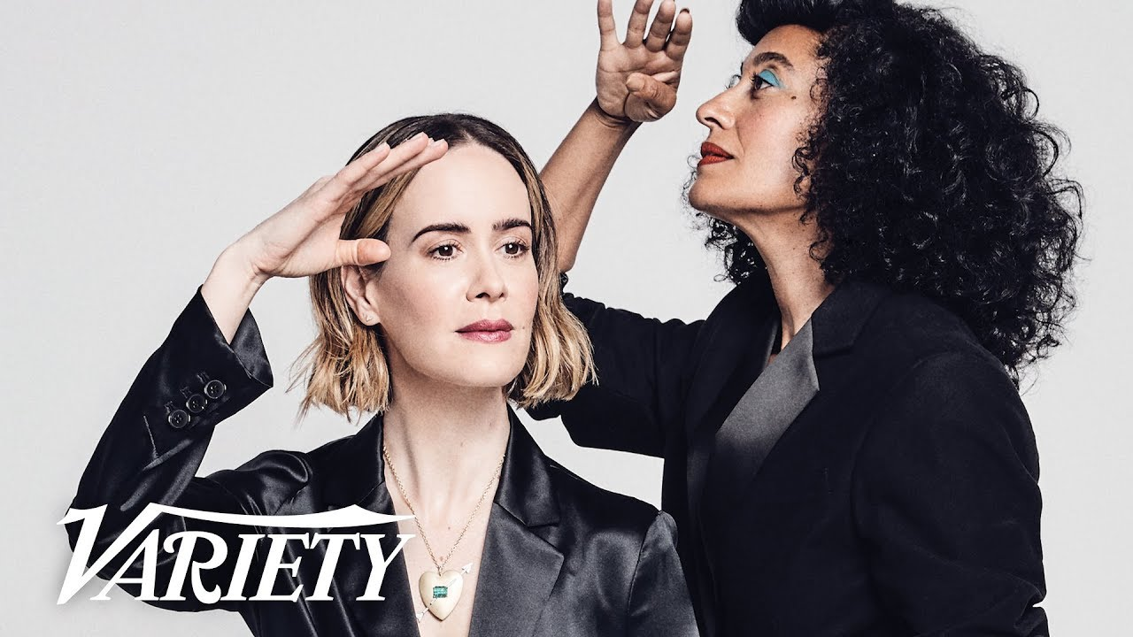 Sarah Paulson & Tracee Ellis Ross - Actors on Actors - Full Conversation