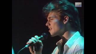 A-ha - Scoundrel Days (Live Drammenshallen 10.02.1987)