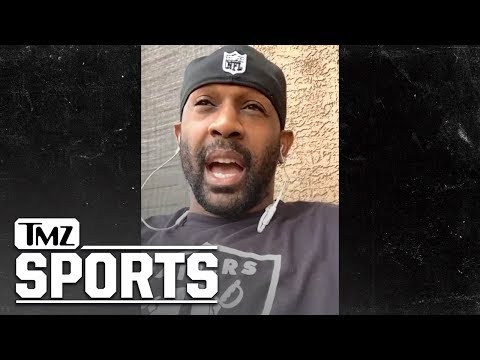 Ex-Raiders WR Says Playing For Jon Gruden Was 'Hell,' I Wanted To Fight Him | TMZ Sports