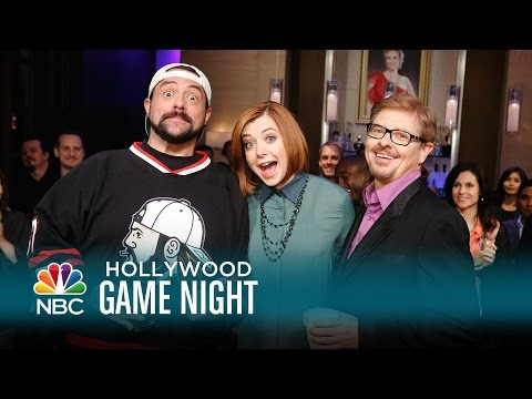 Alyson Hannigan & More Sing The Worst Karaoke Ever - Hollywood Game Night (Episode Highlight)