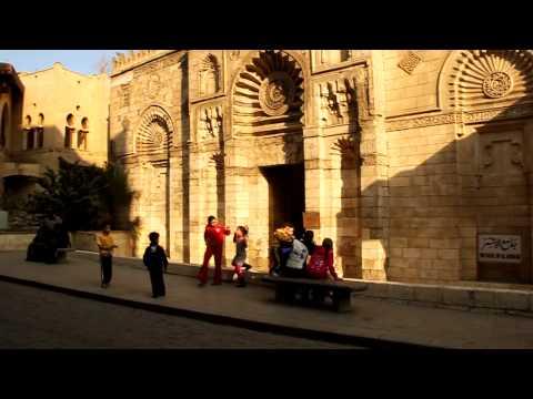Call to Prayer, Cairo Egypt