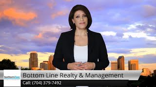 Bottom Line Realty & Management Review Eastway-Sheffield Park Charlotte NC
