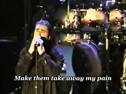 Dream Theater - Take away my pain - with lyrics