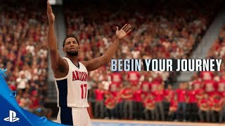 NBA 2K17 - The Prelude Trailer | PS4