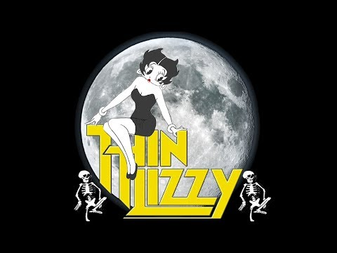 Thin Lizzy - Dancing in the Moonlight mp3