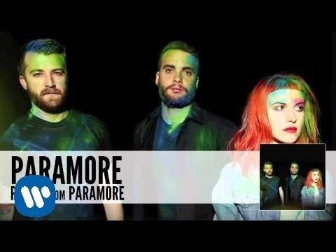 Paramore: Proof (Audio)