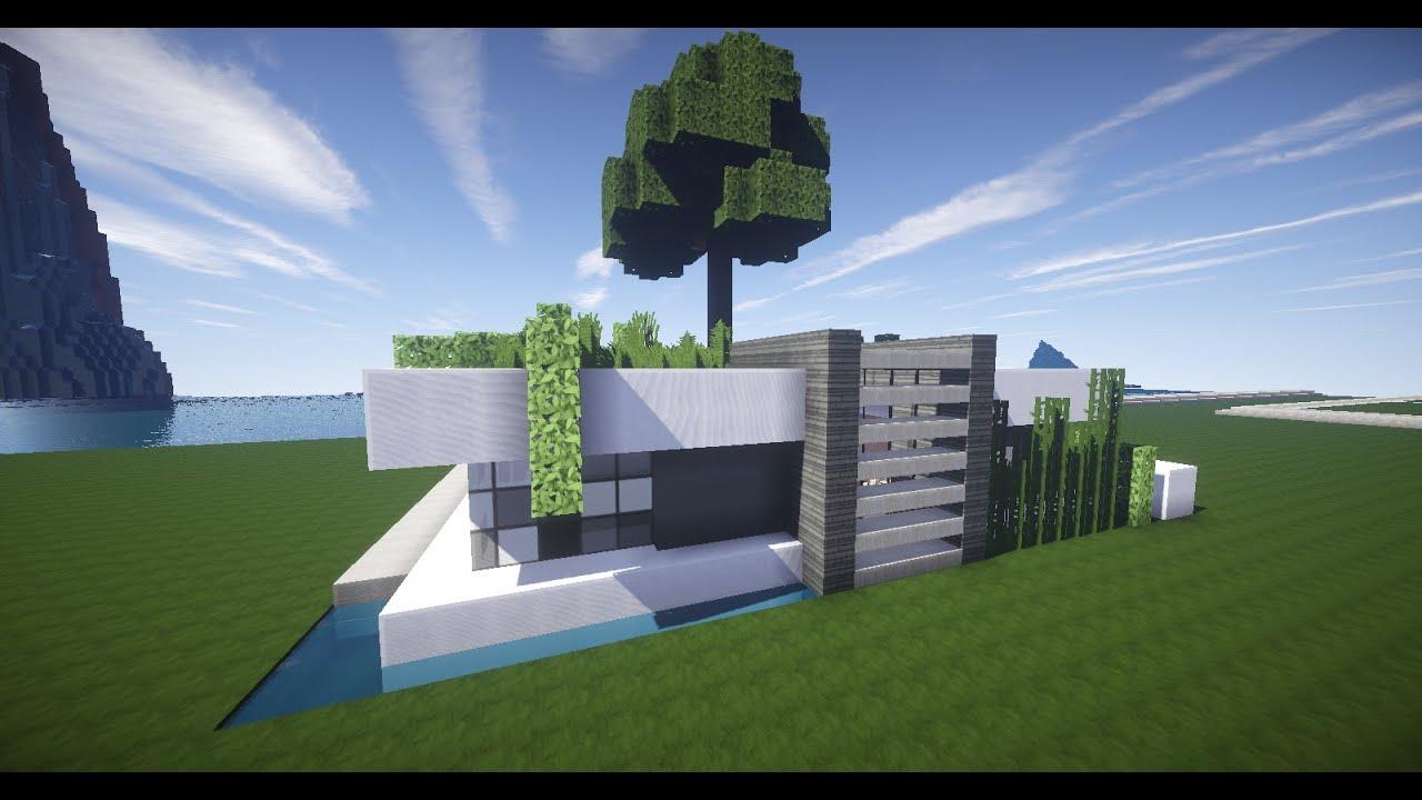 minecraft vamos a construir casa 30 x 30 ep 1 youtube