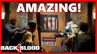 Back 4 Blood is amazing 😍 This is the Left 4 Dead 3 we have been waiting for!