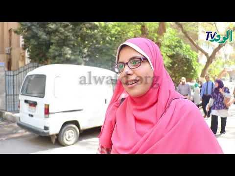 تباين آراء المواطنين حول تنصيف القاهرة الأكثر خطورة للنساء في العالم  - 15:20-2017 / 10 / 18