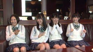 AKB48 34thシングル選抜じゃんけん大会 ~選抜入りへの道~」#2 坂口...
