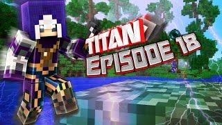 Direkt das nächste Gefecht?! - Minecraft TITAN Ep. 18 | VeniCraft