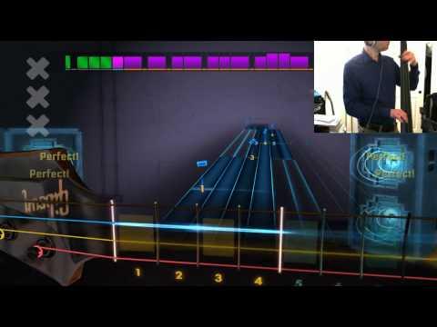 Stray Cat Strut - Electric Upright Bass