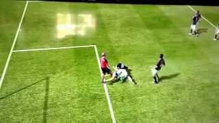 FIFA:12 humping