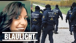 Carolin beim Joggen verschwunden - Polizei sucht nach der Vermissten