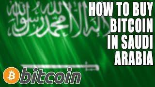 acquista bitcoin in arabia saudita