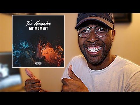 Tee Grizzley  - My Moment (Reaction / Review)
