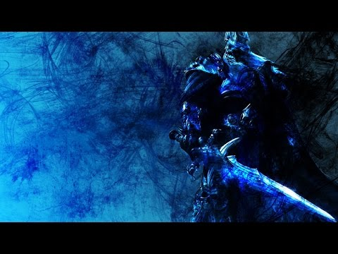 World of Warcraft - Lich King Epic Theme