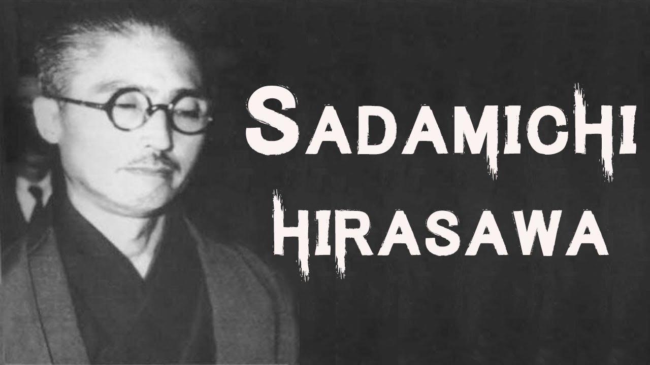 The Strange & Tragic Case of Sadamichi Hirasawa