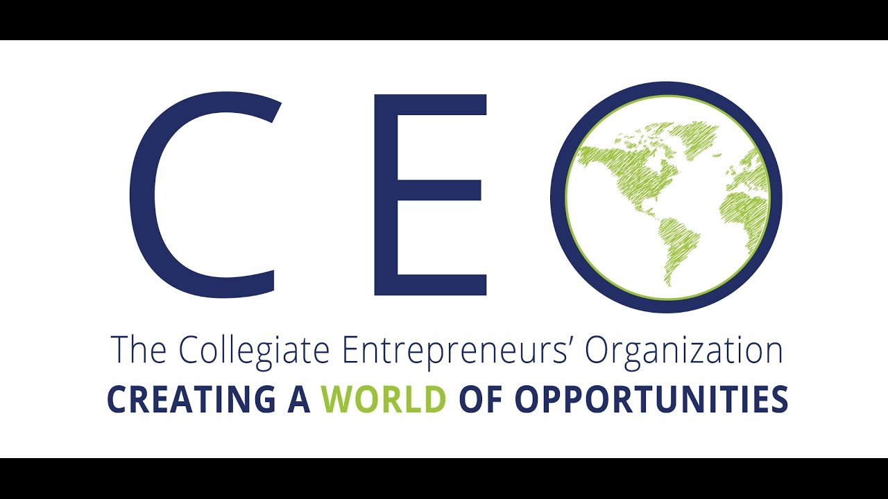 collegiate entrepreneurs organization