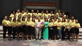 Lớp A4 K39 (2001-2004) trường THPT Yên Phong số 1 Bắc Ninh