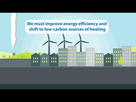 Action is needed to reduce emissions from UK buildings