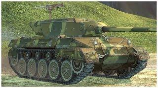 M18 Hellcat 7 KILLS 3 5K DAMAGE WoT Blitz