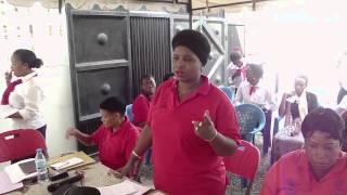 Vicoba Tanzania meeting