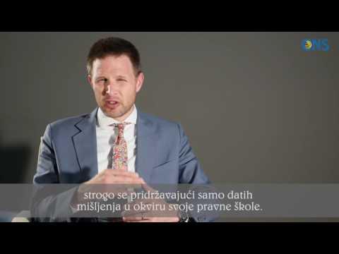 Jonathan Brown - INTERVIEW