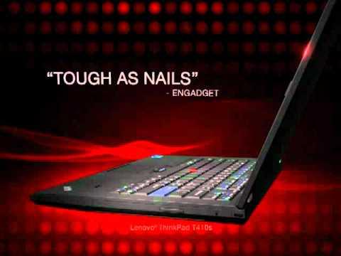 It's a Lenovo! (United States TV ad)
