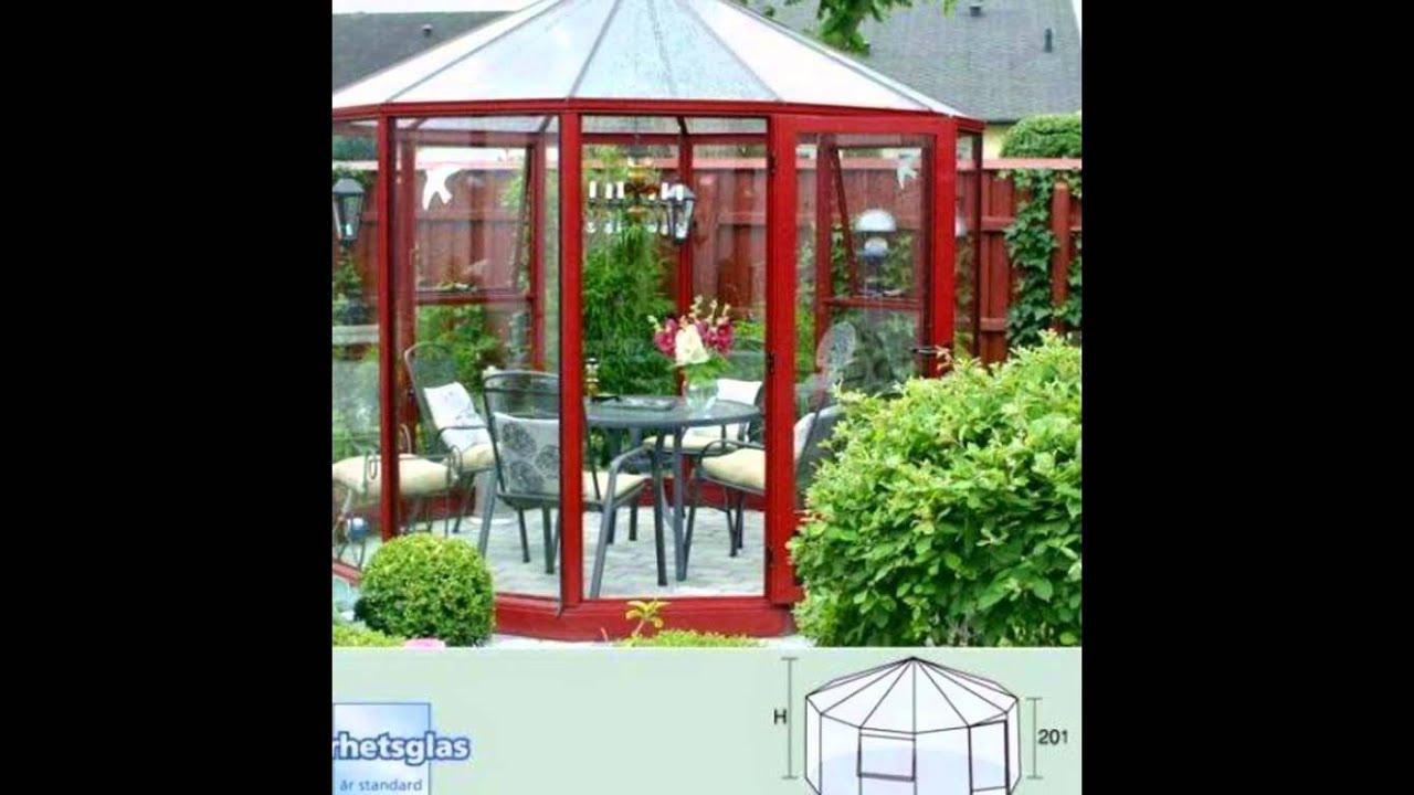 для дачи зимой и летом - стеклянные беседки и веранды, бассейны из стекла