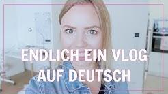 Endlich ein Vlog auf Deutsch (with English Subititles) | Kia Lindroos