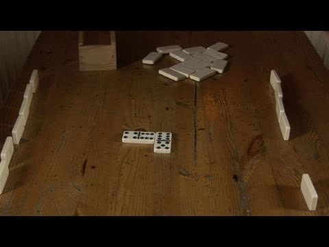 How To Master Dominoes