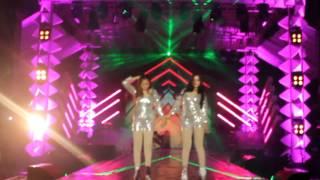 Duo Serigala - Abang Goda - JAKARTA MUSIC FESTIVAL 2015