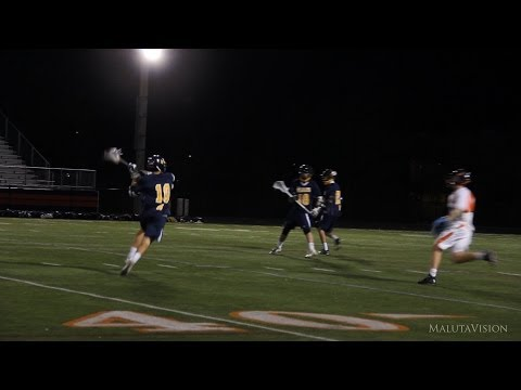Naperville North vs Neuqua Valley Lacrosse Buzzer Beater