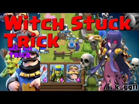 Clash Royale: Balloon Giant Combo Deck (great winrate, ... | Doovi