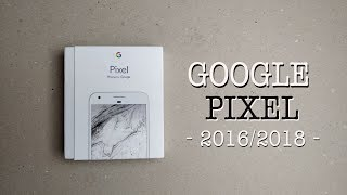 У МЕНЯ ЕСТЬ Very Silver GOOGLE PIXEL, Google Камера и Android P.